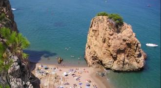 Els racons més inèdits de la costa catalana, a Google Street View