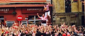 Tarragona, capital castellera