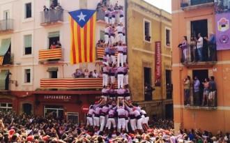 La Jove de Tarragona fa la millor diada que ha vist mai Sant Magí