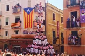 Els Xiquets de Tarragona ja són colla de gamma extra