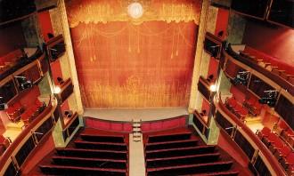 El Teatre Principal ja ha venut un 75% de les entrades per Festes del Tura