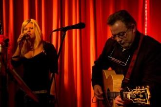 Últim Rimaires amb concert de Songbird i cinema a la fresca