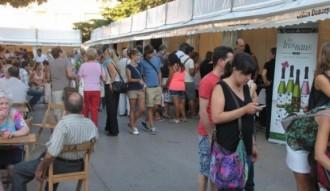 La Festa de la Verema adopta el nom de 'Brinda'm Vi' i ofereix diverses novetats