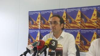 CiU s'avé a la compareixença de Jordi Pujol al Parlament de Catalunya
