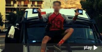 Vés a: Tres detinguts per atacar una furgoneta dels Mossos