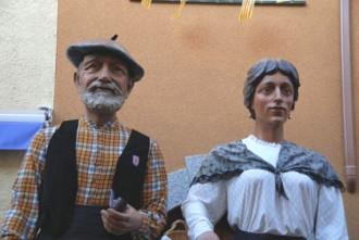 Sant Antoni de Vilamajor a punt per gaudir de quatre dies de Festa Major