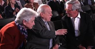 Vés a: Pujol també torna la medalla d'Or de la ciutat de Barcelona