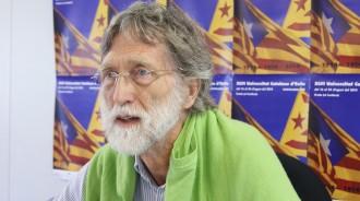 Stegmann: «Madrid es queda els diners dels lectorats de català a Alemanya»