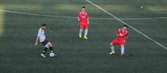 Partit molt plàcid pel Terrassa FC per encarar amb força el debut a la Lliga
