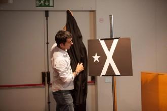 Ajuntaments catalans hissaran la Bandera Negra el dia 11