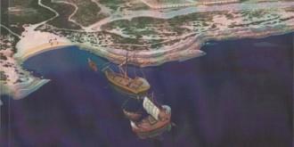 'Entre Tarraco i l'Ebre, l'Ametlla de Mar a l'antiguitat'