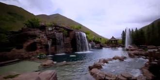 La piscina dels 2 milions de dòlars