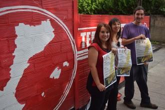 La Greda crea els primers Jocs Rurals per Festes del Tura