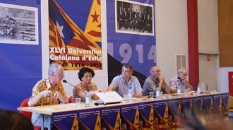 Cara i creu de la independència de Catalunya als Països Catalans