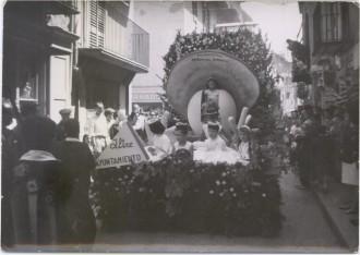 L'origen de la Festa de l'Estany