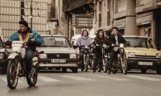 Osona, 1990: quan les motos es van apoderar de la via pública