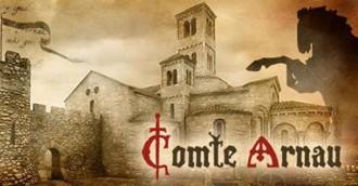 Sant Joan de les Abadesses cerca les petjades del Comte Arnau