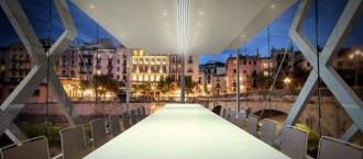 El Vol Gastronòmic de Girona oferirà tastos de vins amb cellers convidats