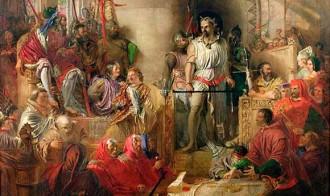 El dia que els anglesos van decapitar l'heroi nacional escocès
