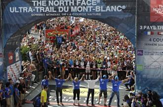 Compte enrere per a la Ultratrail del Mont Blanc