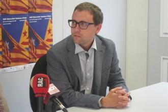 El Diplocat augura solidaritat internacional si es veta la consulta