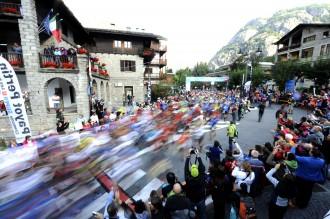 El programa de la Ultratrail del Mont Blanc 2014