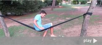 Els Gausacs ensenyen a fer servir la faixa pel que toca