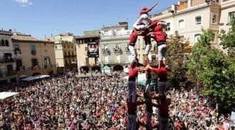 Igualada vol comprovar l'estat de Joves de Valls i Minyons de Terrassa