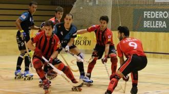 El Reus Deportiu, campió de grup a la Copa EsportsPenedès