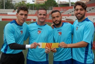 El Terrassa FC, un equip de primera