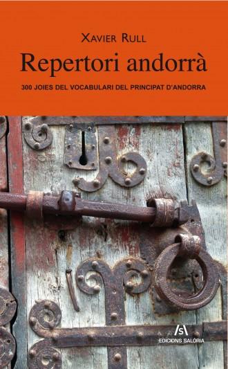 El filòleg Xavier Rull publica un llibre sobre el vocabulari andorrà
