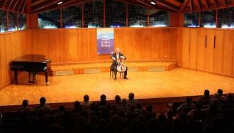 El Festival de Música Pau Casals tanca la seva 34a edició