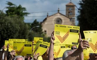 Fotos dels assajos de la V a Catalunya