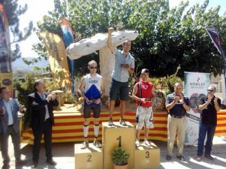 3a edició de la cursa Quatre Rocs