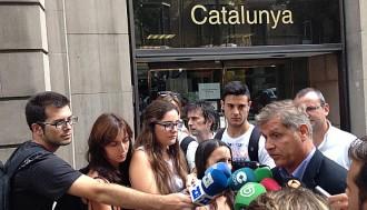 El PP porta a fiscalia l'«afusellament» dels trabucaires de Cardedeu