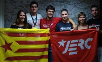 Les JERC del Camp escullen la nova permanent regional
