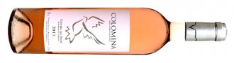Vés a: Colomina 2013: un vi del Pallars Jussà de sabors tropicals