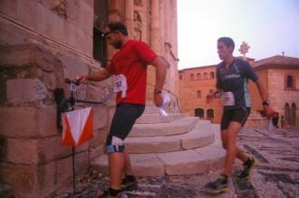 Torna el trofeu Vila Ducal de Montblanc d'orientació
