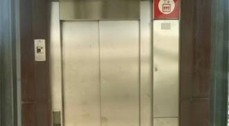 ICV del Vendrell critica que els ascensors de Renfe es trobin en desús