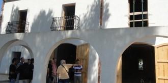 Calafell impulsa l'emprenedoria amb l'espai Vilarenc ZonaZenit