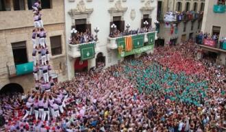 Tercera actuació de la Jove de Tarragona en  20 anys a Sant Fèlix