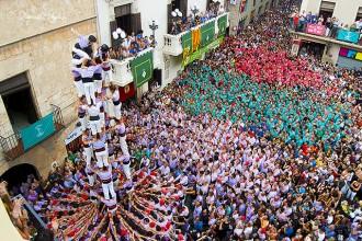 La Jove de Tarragona obrirà la Diada de Sant Fèlix