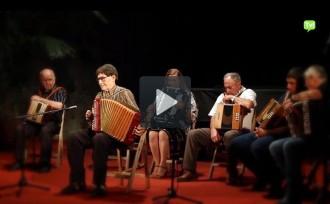 Èxit de públic al festival de Músics sense solfa de Camprodon