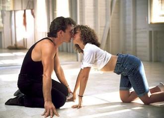 Els 10 petons més romàntics de la història del cinema
