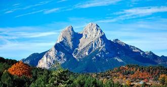 L'Aplec Excursionista dels Països Catalans d'enguany es farà a Berga
