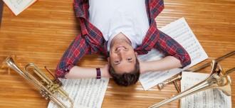 Un periodista irromp en el panorama musical de Tarragona