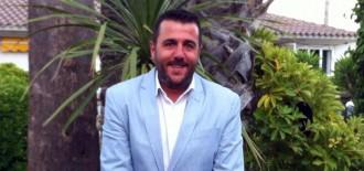 Fran Morancho, candidat del PSC a l'alcaldia de Mont-roig del Camp «amb  il·lusions renovades»