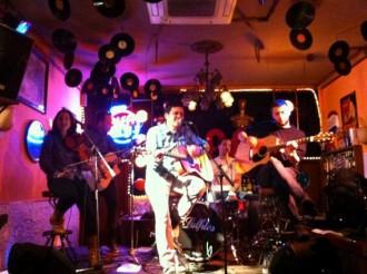 Nit de rock amb grup locals per la Festa Major de Breda