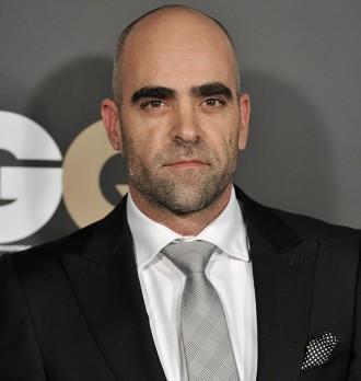 L'actor Luís Tosar diu que la unitat d'Espanya és una «quimera»