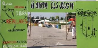 Les Barraques obriran aquest divendres Santa Rosalia